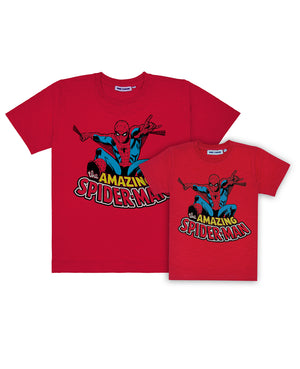 The Amazing Spider-Man Tee