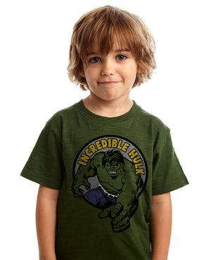Incredible Hulk Tee