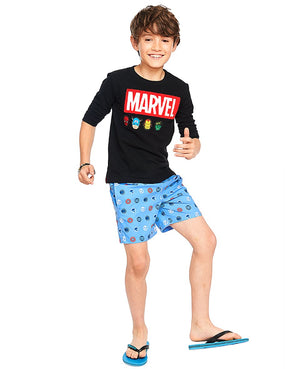 Marvel Heroes Swimshorts