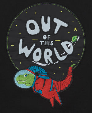 Out Of This World Space Sweatshirt