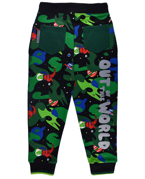 Out Of This World Camo Sweatpants