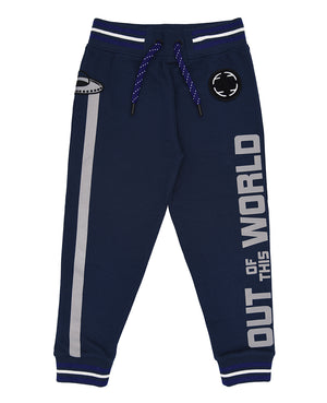 Out of this World Beam Me Up Joggers