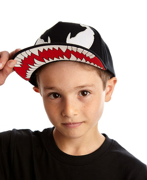 Kids We Are Venom Cap