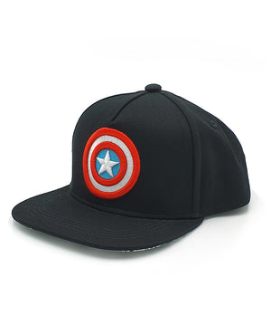 Captain America Comic Cap
