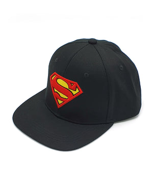 Adult Superman Comic Cap