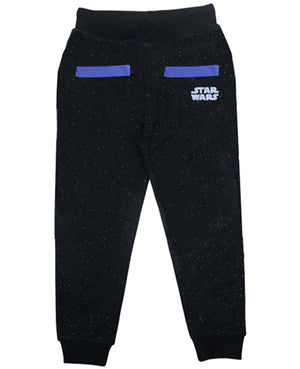 Star Wars Reflective Print Sweatpants
