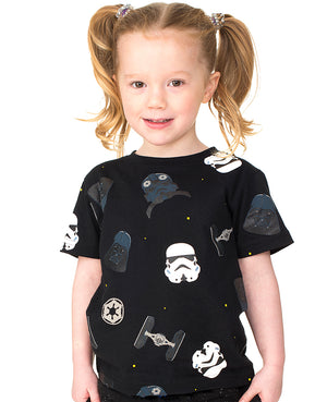 Star Wars Empire Tee
