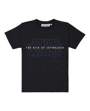 Star Wars Rise of Skywalker Film Logo Tee