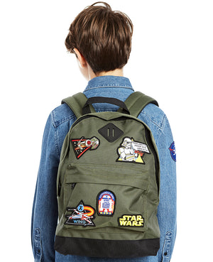 Star Wars Badge Backpack
