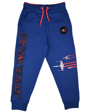 Star Wars Camo Logo Sweatpants