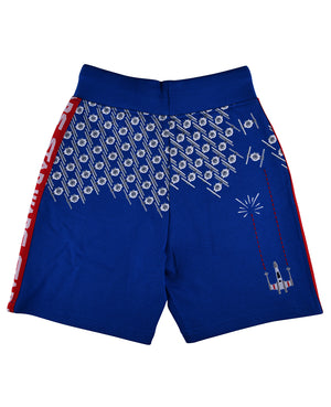 Star Wars Invaders Sweatshorts