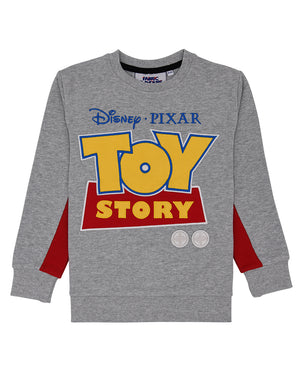 Toy Story Badgeables Sweatshirt