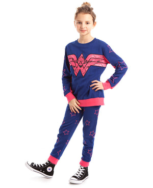 Wonder Woman Star Joggers