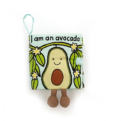 Avocado Book