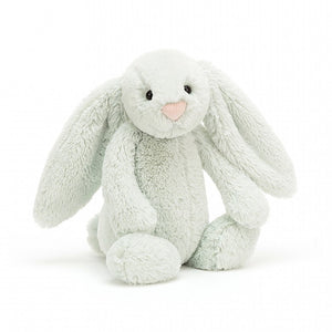 Bashful sea spray bunny