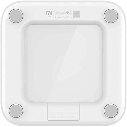Xiaomi Mi Smart Scale 2 Báscula Inteligente Bluetooth 5.0