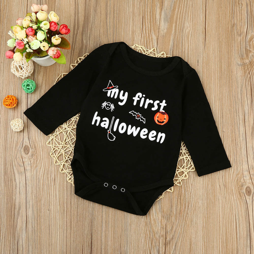 Mommy's Little Pumpkin Halloween Edition 2