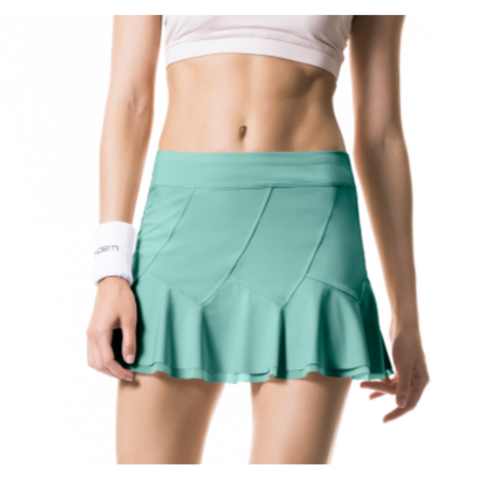 InPhorm Ashley Skirt Bermuda Front View