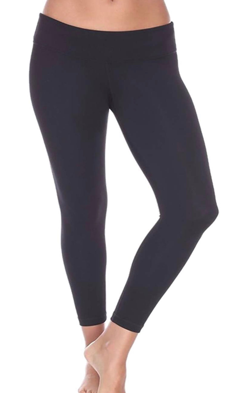VIMMIA: Core Pant - Plus Size - Black