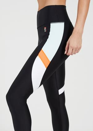 P.E Nation Star Force Legging Side View