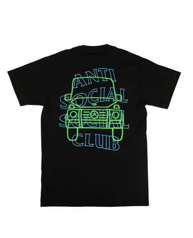 Anti Social Social Club x RSVP Gallery T-Shirt