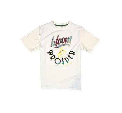 Genuine Bloom and Prosper s/s Tee