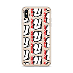 Big U Division Phone Case (All SIzes)