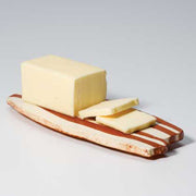 Bacon Butter Dish