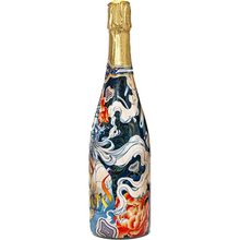 Good Lord Blanc de Blancs (signed by James Jean)
