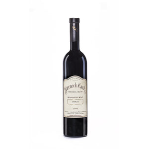 1996 Greenock Creek Shiraz Roenfeldt Road