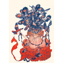 Precious (signed by James Jean)