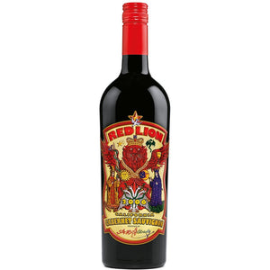 Red Lion Cabernet Sauvignon
