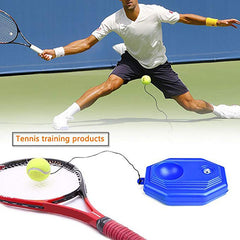 Tennis Training Tool™ | Train je tennis skills overal én altijd!