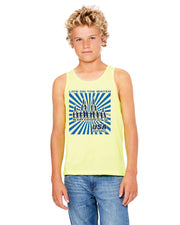 Youth Splash Tank Top (Choose Your Discipline)