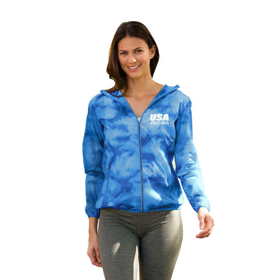Women's Cloud Jacket