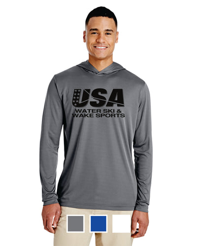 Men's Zone Performance Hoodie