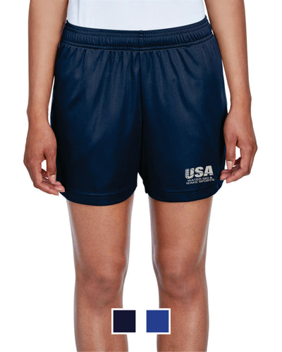 Ladies' Zone Performance Short