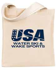 Poly/Cotton Promotional Tote