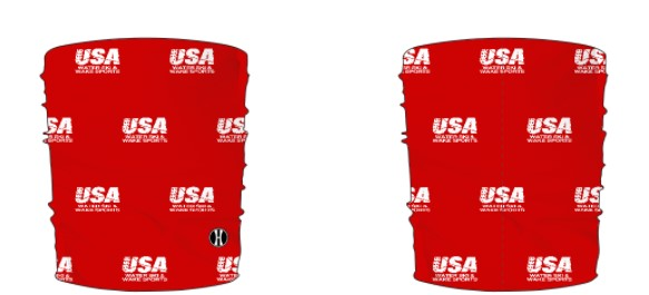 Holloway Freestyle Sublimated Gaiter