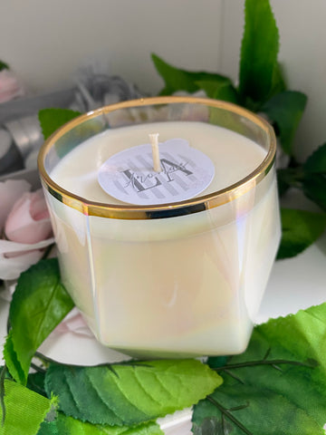 Picasso Candle Pearl