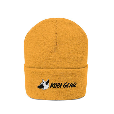KOBI GEAR™ Cool Beanie Hats Printify