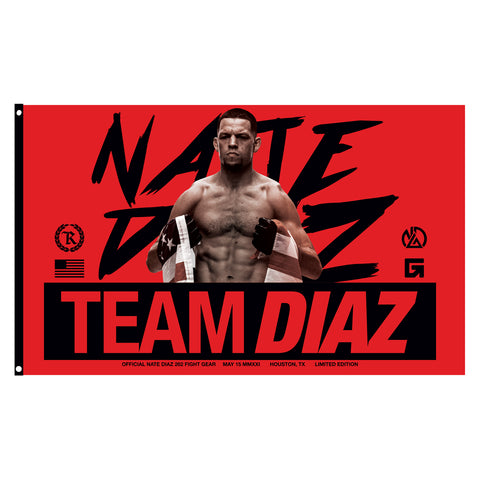 Nate Diaz UFC 263 Official Fight Capsule