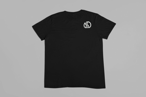 NDA Original Logo Shirt - Short Sleeve