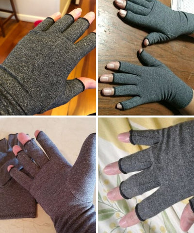 arthritis gloves compression gloves