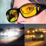 Polar-Tech™ No-Glare Driving Glass
