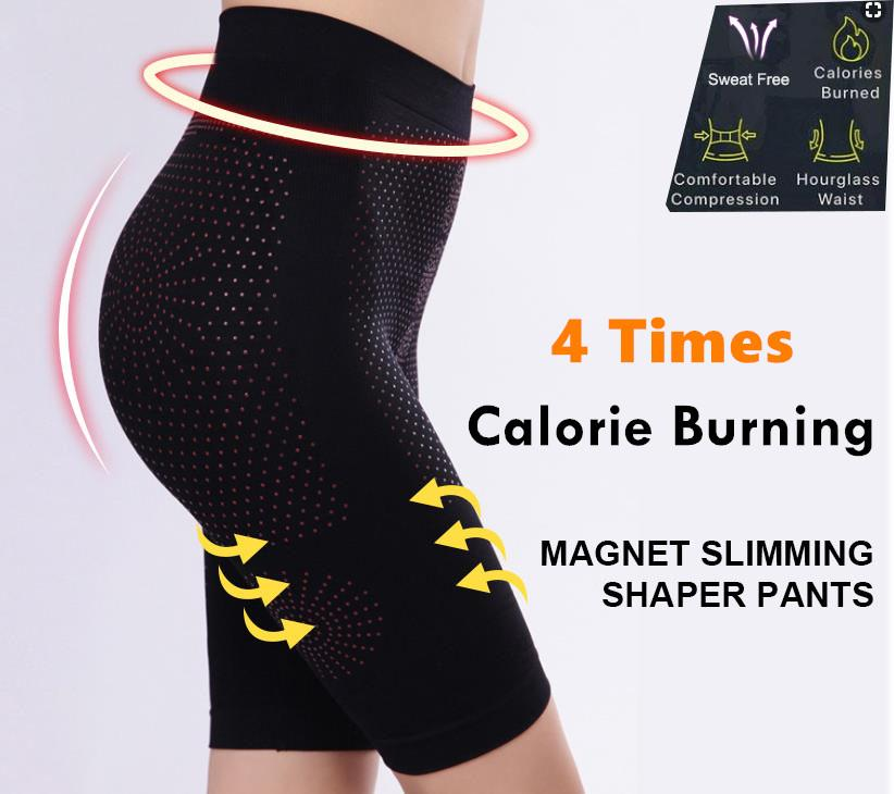 Copy of 4 Times Calories Burning Slimming Underwear