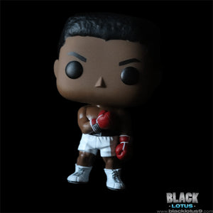 Muhammad Ali Funko Pop! now in stock!!!