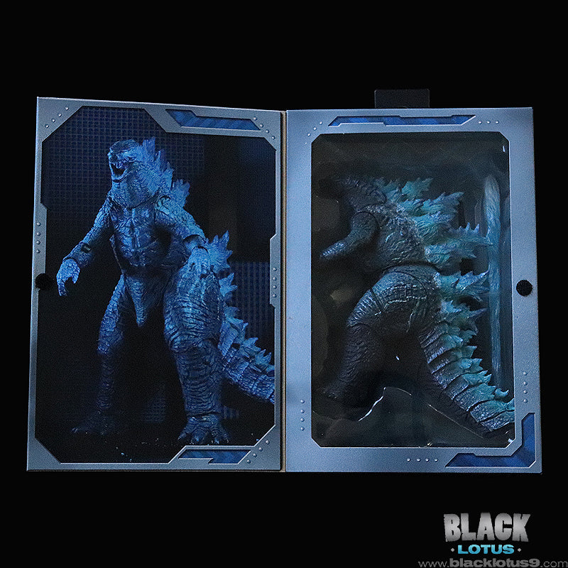Godzilla: King of the Monsters (2019) Version 2 from NECA