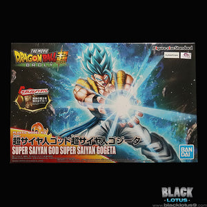 Bandai Spirits - Dragon Ball Super: Broly - Super Saiyan God Super Saiyan Gogeta Figure-Rise Model Kit