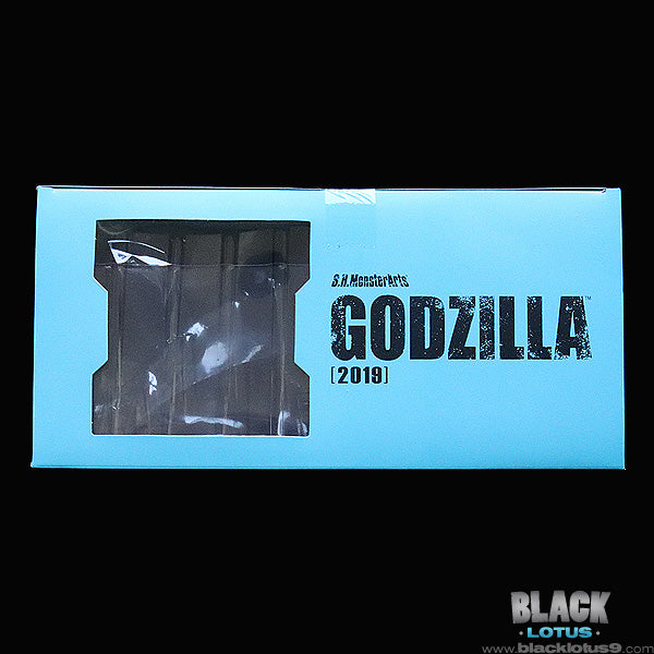 Bandai/Tamashii Nations - S.H. MonsterArts - Godzilla: King of the Monsters - Godzilla (2019)